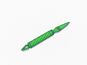 Spear Dagger