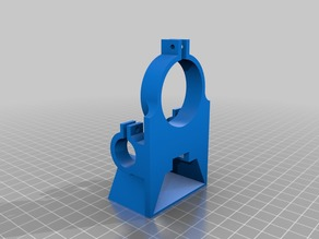 38mm scope holder for stable octo stand