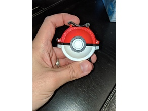 Pokeball Plus Auto Catch and Spin