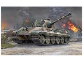 Tiger II Easy Print