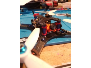 Hyperlite Floss Micro Swift camera mounts