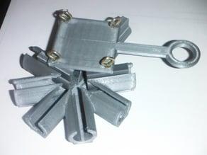 quad grinder
