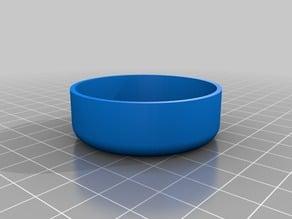 My Customized Round Trays