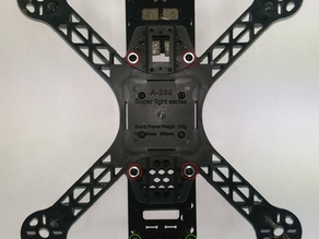 FPV250 Landing Gear