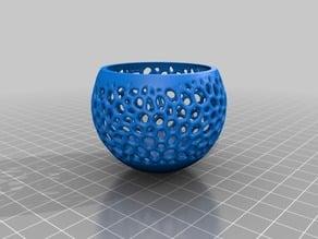 Esfera Voronoi