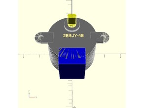 Modeling 28BJY-48