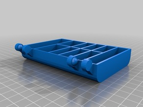 Small Tackle Box