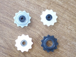 Galet derailleur 11 dents (bike chain sprockets)