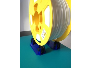 Universal Filament Spool Holder