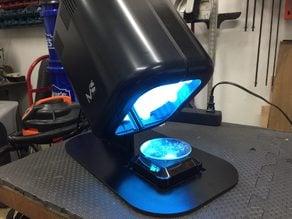 UV Curing Station
