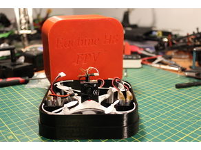 EAchine H8 Case