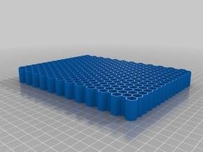 My Customized honeycomb generatorss