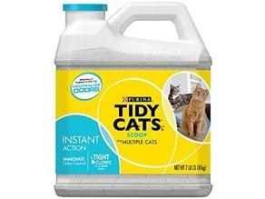 Tidy Cat Lid