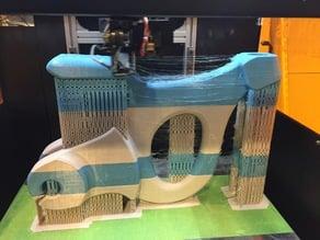 3DPBB_v2 (3D Printed Balance Bike) 16'inch Prototype_v2