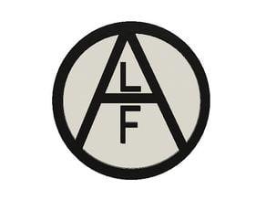 Animal Liberation Front (ALF) Symbol