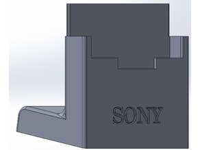Dock for Sony XZ1 Compact