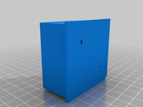 Another Ender 3 Lack Table