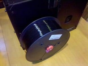 Ultimate 38mm Rotating Spool Holder - MakerBot Replicator 2
