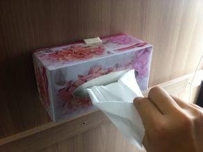 Kleenex Tissue Box Holder