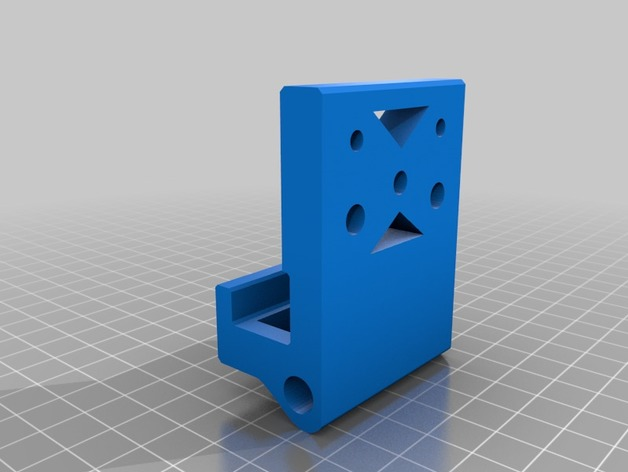 Ps4 Pro Wall Mount By Wqwdpxd Thingiverse
