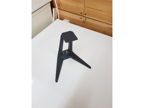 Headphone Stand for Smaller Print Beds