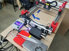 Awesome DIY Laser Engraver