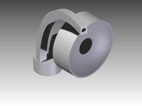 Printable Breast Pump