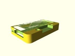 Parametric Version of Adjustable IR Sensor Mount