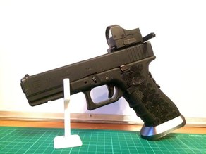 Glock 17 Rail 2.0