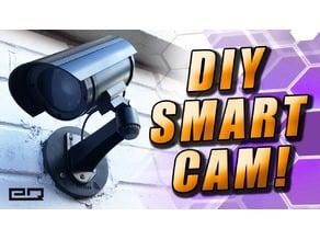 DIY Smart Camera