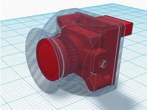 Runcam micro Case protector