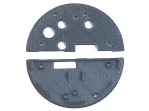 Protractor Proximity Sensor Case