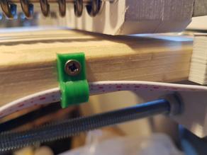 Wires holder