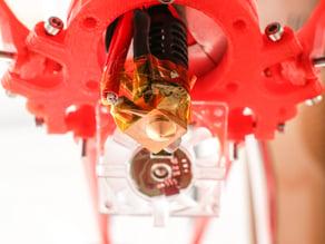 Rostock BI V1.0 3D Printer