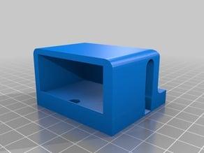 Soporte para interruptor de la fuente 12V de impresora Prusa i3