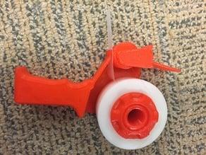 Mini Tape gun remixed