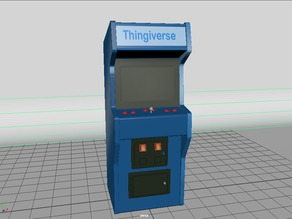 piggy bank Arcade