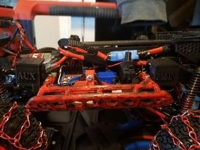 TRX4 Power switches