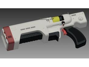 Fallout 4 - Institute Pistol