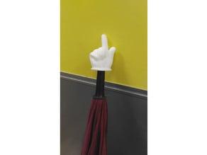 Umbrella Pointer