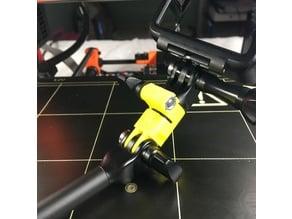 GoPro JAM Swivel Clamp Replacement