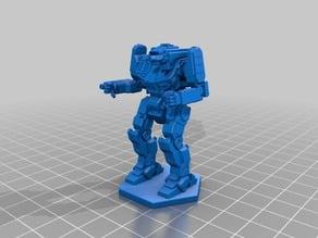 MWO Shadow Hawk SHD-5M 6mm 1:285