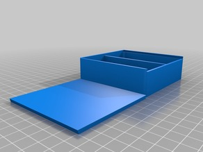 My Customized part box