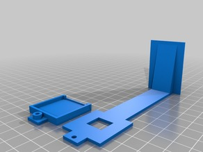 simple pi camera rev1.3 stand