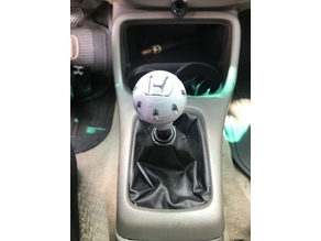 Honda Civic Shift Knob