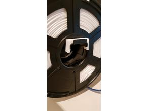 Filament Positioning Anycubic i3 Mega S