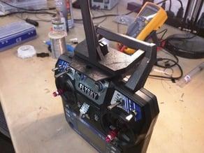 FlySky FS-i6 FPV snap-on mount