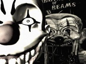 Carnival of dreams