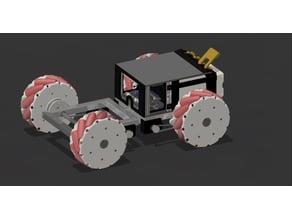 Mecanum Wheels
