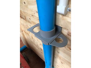 Vacuum Blast Gate - Slide Lock